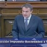 Los compromisos de Zapatero, y los mensajes de su cuerpo