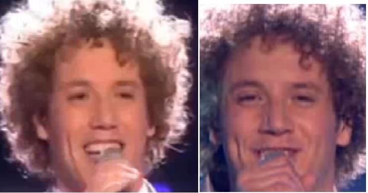 Eurovisión sonrisa