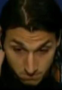 Ibrahimovic escuchando a Sacchi2