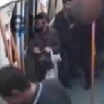 Sorpresa, miedo y huida; agresión en el metro de Madrid